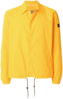 Calvin Klein Jeans Ossin coach jacket