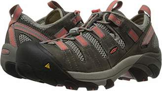 Keen Women's Atlanta Cool Soft Toe ESD Industrial and Construction Shoe