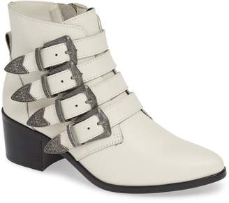 Steve Madden Billey Buckle Bootie