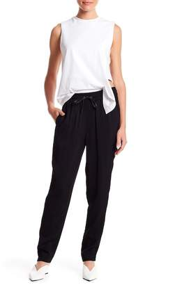KENDALL + KYLIE Kendall & Kylie Drawstring Trousers