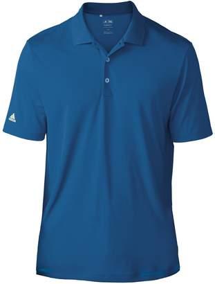 adidas Teamwear Mens Lightweight Short Sleeve Polo Shirt (2XL)