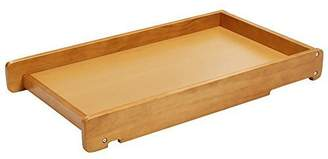 O Baby Obaby Cot Top Changer (Country Pine)