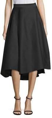 Maggie Marilyn Flare Midi Skirt