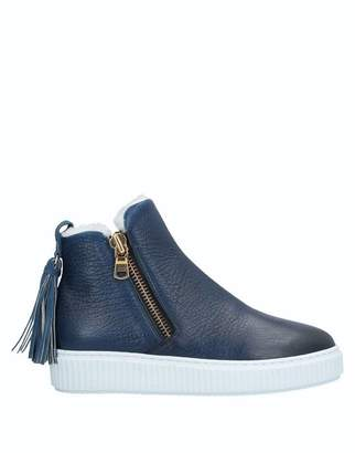 Barracuda High-tops & sneakers