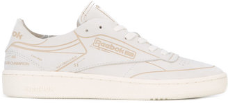 Reebok Club C 85 HMG sneakers $102.47 thestylecure.com