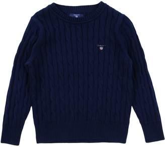 Gant Sweaters - Item 39793418OJ