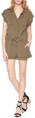 Women's Sanctuary Adventurous Romper $139 thestylecure.com
