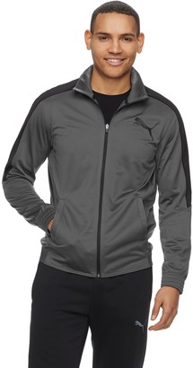 Puma Men's Warm-Up Jacket
