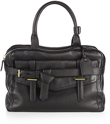 Reed Krakoff Fighter Top-Handle Bag