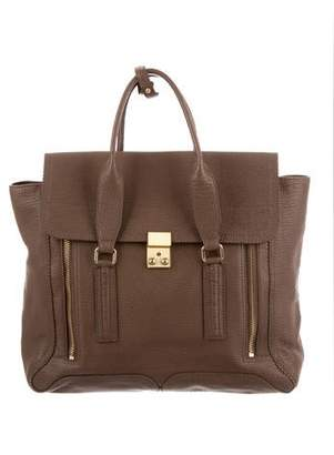 3.1 Phillip Lim Pashli Leather Bag