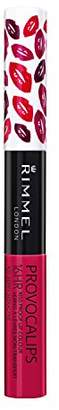 Rimmel Provocalips Lip Stain, Berry Seductive, 0.14 Fluid Ounce $6.99 thestylecure.com