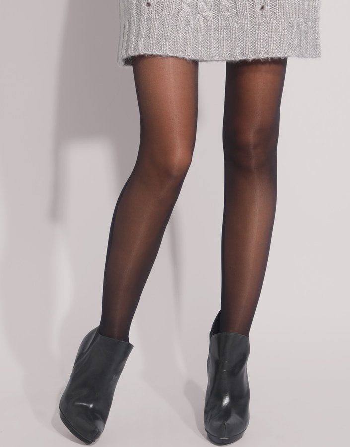 Pretty Polly Absolute Legs Sexy Sheer and Opaque Tights