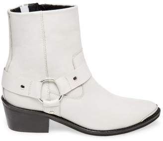 b3132167a23 Steve Madden Stevemadden MIGHTY WHITE LEATHER