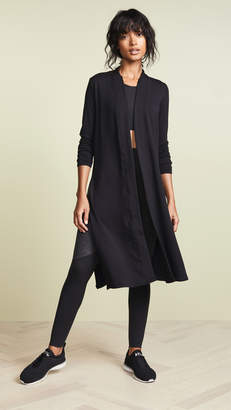 Beyond Yoga High Slits Long Duster