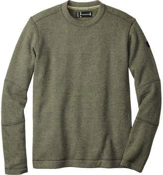 Smartwool Heritage Trail Fleece Crew Sweater - Men's
