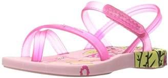 Ipanema Girls' Baby Blanket IV Sandal