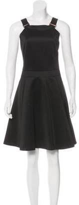 Ted Baker Sleeveless Knee-Length Dress
