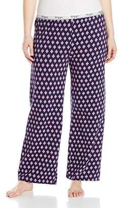 Tommy Hilfiger Women's Logo Pajama Pant