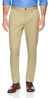 Buttoned Down Men's Slim Fit Stretch Non-Iron Dress Chino Pant
