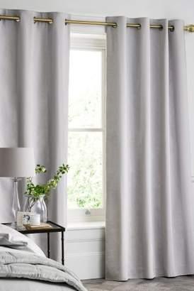 Next Extendable Barrel 28mm Curtain Pole