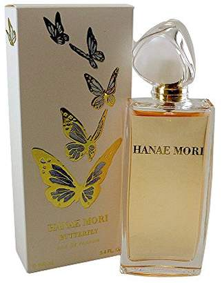 Hanae Mori Butterfly Eau de Parfum Spray for Women
