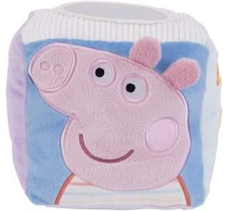 Peppa Pig Activity Cube