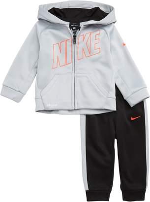 Nike Hoodie & Pants Set
