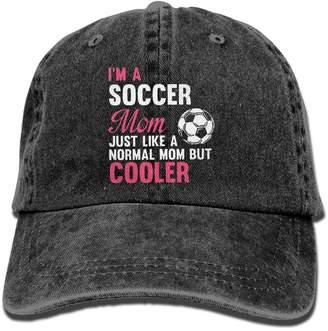 Ooqqe Soccer Mom Baseball Hat Men And Women Fashion Baseball Cap Outdoor ebc684073746