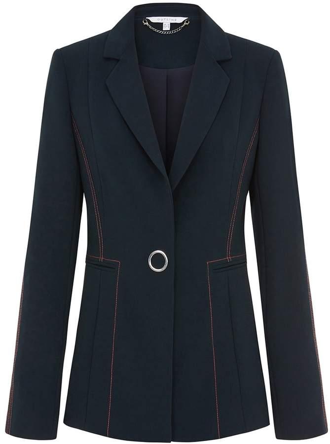 Outline - The Rosemont Jacket