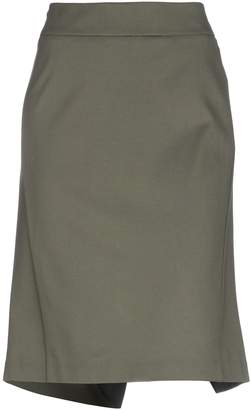 Mariella Rosati 3/4 length skirts - Item 35405838PP