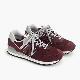 J.Crew New Balance® 574 sneakers