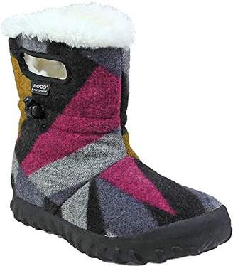Bogs Women's BMOC Wool Snow Boot