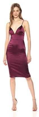 Amanda Uprichard Women's Montrose Dress