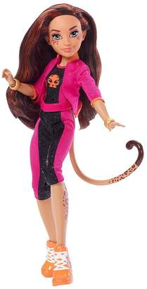 DC Super Hero Girls Cheetah 12 Inch Action Figure Doll