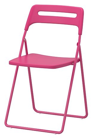 Nisse Folding Chair