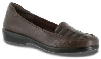 Easy Street Shoes Genesis Flat