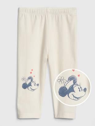 Gap babyGap | Disney Minnie Mouse Leggings