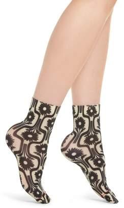 Stance Phillis Ankle Socks