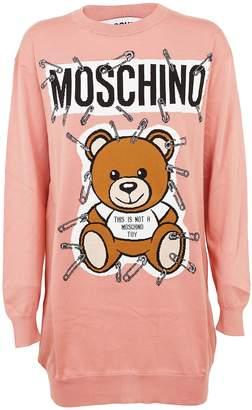 Moschino Over Sweater