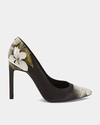 Ted Baker MELNIP Printed high heels courts