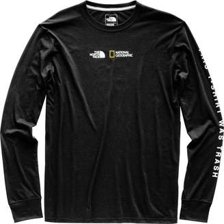 The North Face Bottle Source Limited Long-Sleeve Shirt - Men's