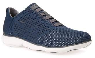 Geox Nebula 42 Laceless Knit Sneaker