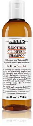 Kiehl's Men's Smoothing Oil-Infused Shampoo