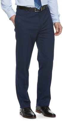 Van Heusen Men's Flex Slim-Fit Stretch Suit Pants