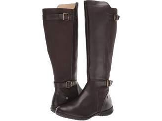 Hush Puppies Bria Tall Boot