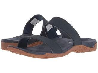 Merrell Terran Ari Slide Women's Sandals