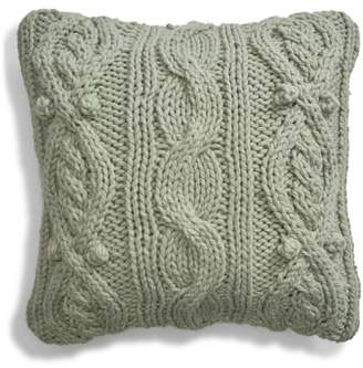 Nordstrom Chunky Cable Knit Accent Pillow