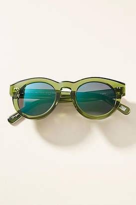 Anthropologie Chimi 003 Rounded Sunglasses