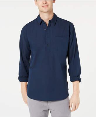Levi's Men's Poplin Shirt