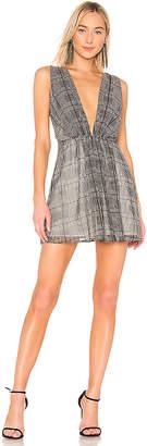NBD Jennifer Mini Dress